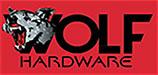 Wolf Hardware